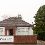 Boclair Dental Care Exterior